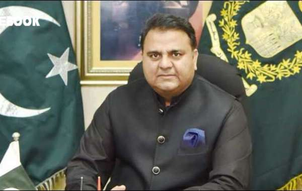 Lunar calendar to be finalized by 15th Ramadan, launching a mobile app to help in moon sighting; Fawad Ch