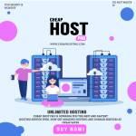 Cheap Host Pro