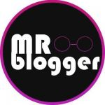 Mr Blogger Profile Picture