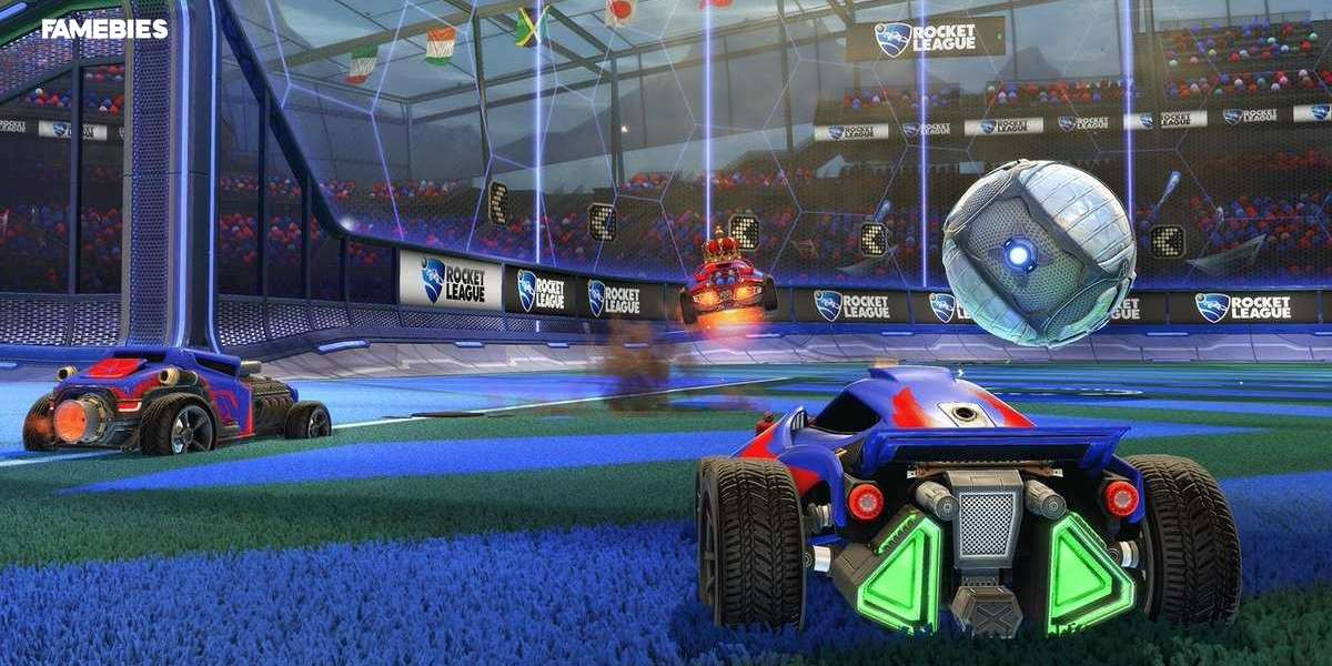 Rocket Pass Premium individuals gets double the range