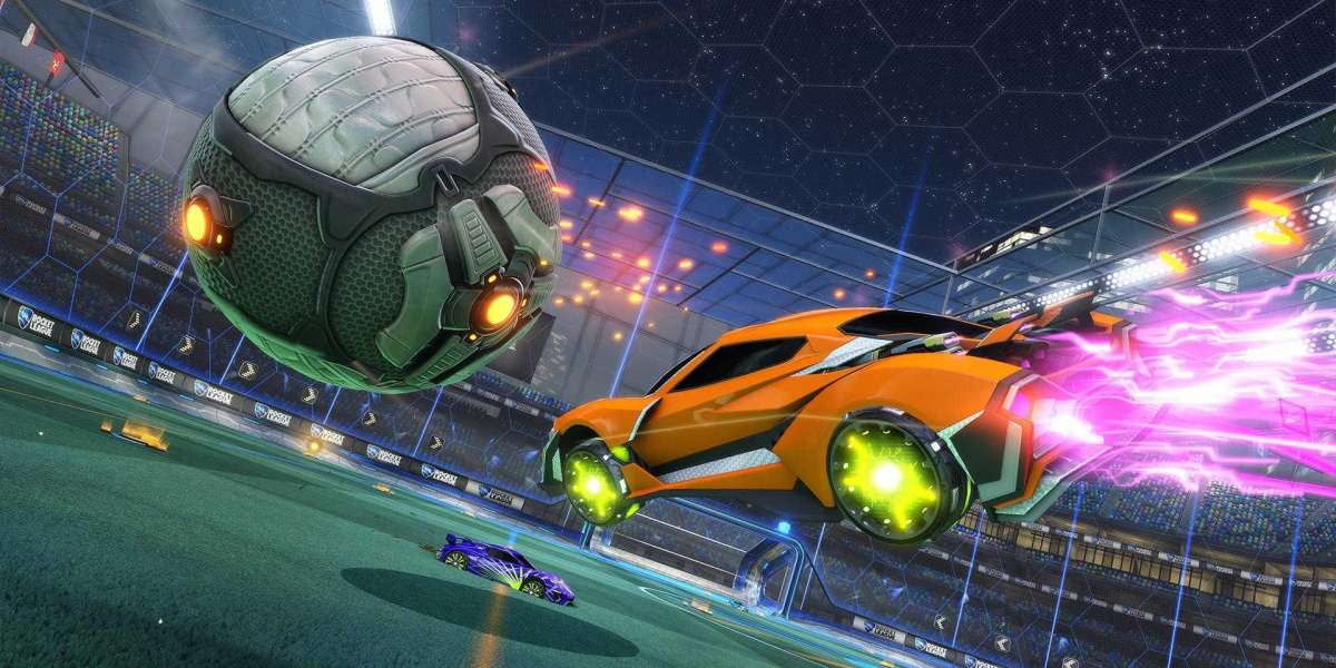 Gameplay in Broomstick League makes a speciality of a 3-d football-style